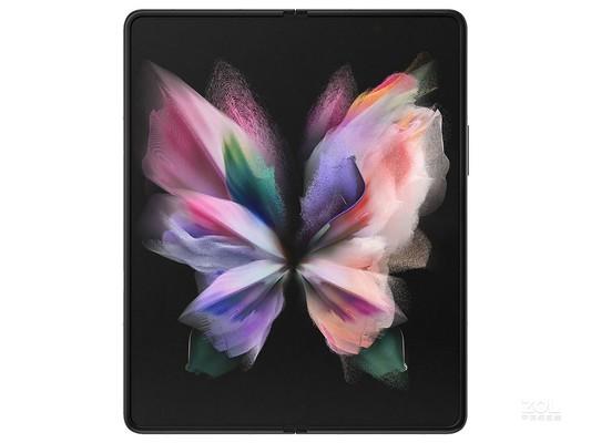 三星Galaxy Z Fold3(12GB/512GB/全网通/5G版)
