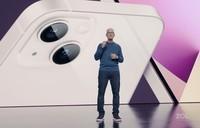 苹果iPhone 13 Pro(128GB/全网通/5G版)发布会回顾0