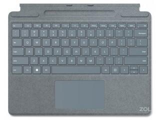 微软Surface Pro 特制版专业键盘盖(Surface Pro 8,Surface Pro X适用)