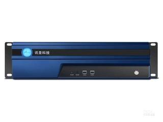 迅圣IPC-2500-XC(ZX-C4701/16GB/2TB/双冗余电源)