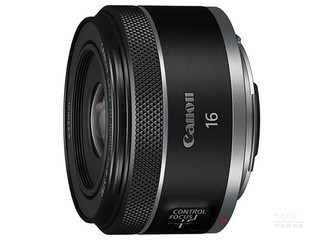 佳能RF 16mm f/2.8 STM