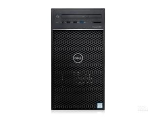 戴尔Precision T3650(i7 11700/64GB/512GB+2TB/GTX1660Super)