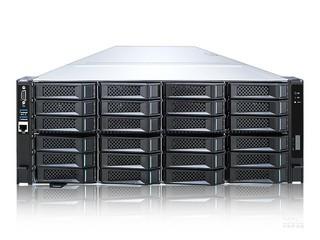 浪潮英信NF5468M5(Xeon Gold 5218*2/32GB*8/960GB*2+8TB*6/2G缓存阵列卡/TESLA V100*2)