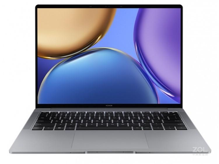 荣耀MagicBook V 14(i5 11320H/16GB/512GB/MX450)