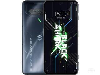 黑鲨4S Pro(16GB/512GB/全网通/5G版)
