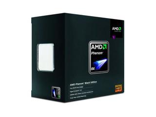 AMD 速龙 X2 6500(黑盒)