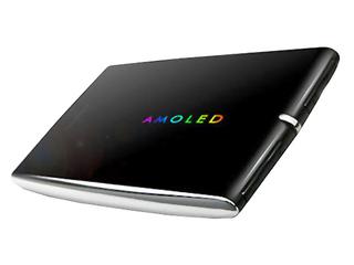 iAUDIO COWON S9(8GB)