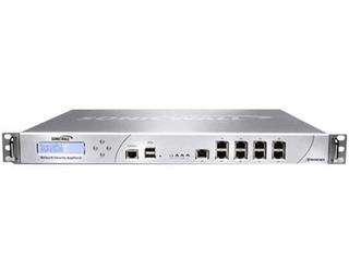 SonicWALL NSA E6500
