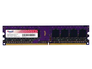 威刚2GB DDR2 667(万紫千红)