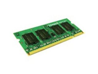 金士顿1GB DDR2 1066(笔记本)