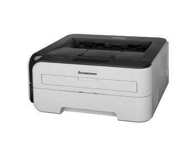 怎么安装联想lj2200l打印机驱动