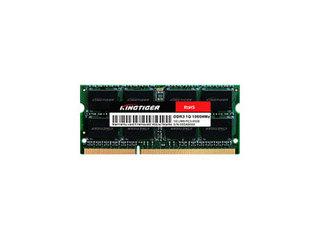 金泰克1GB DDR3 1066(磐虎-笔记本)