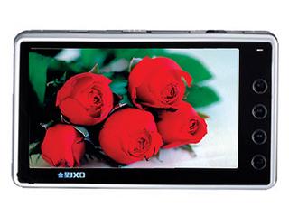 金星JXD980(4GB)