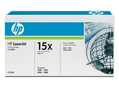 HP 15X(C7115X)
