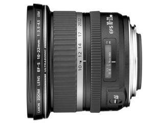 佳能EF-S 10-22mm f/3.5-4.5 USM