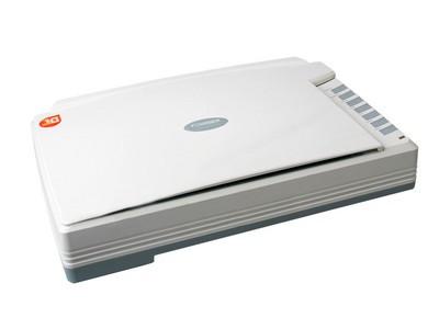 方正Z3000扫描仪A3平板图纸档案扫描仪 快速CCD