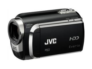 JVC GZ-MG830AC
