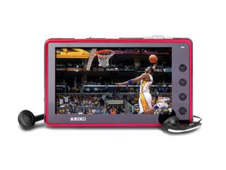 金星JXD980HD(4GB)
