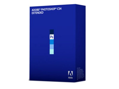 Adobe Photoshop CS4 Extended 11.0 for Windows(英文)