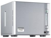 WD西部数据NAS网络存储器深圳代理商