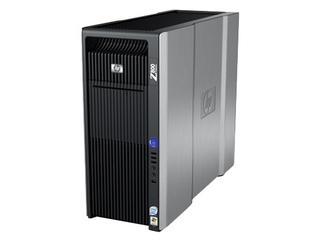 HP Z800(Xeon E5506/4GB/250GB)