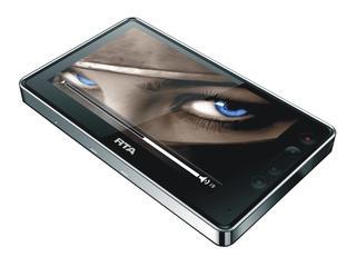 RTA 追月HD(32GB)