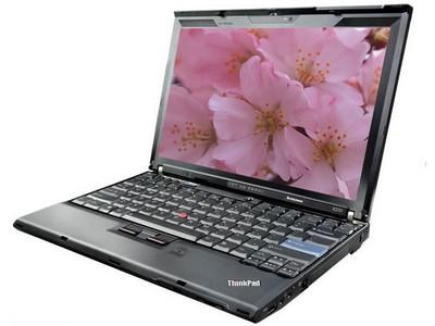 ThinkPad X200(7458K13)大客户机型