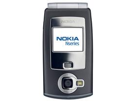 诺基亚N71