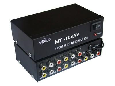 迈拓 MT-104AV