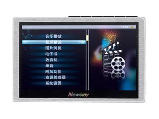 纽曼MANMAN-A9HD(16GB)