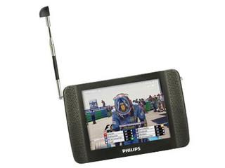 飞利浦SA065(4GB)