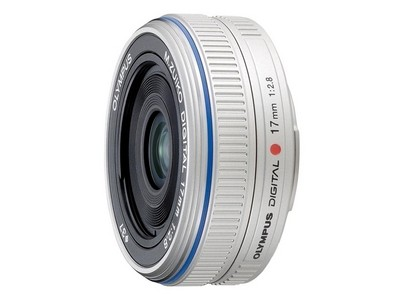 奥林巴斯 M. ZUIKO DIGITAL 17mm f/2.8特价 好礼相送订购有惊喜,订购电话:13552237376