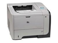 高效节能 HP P3015黑白激光打印机促销