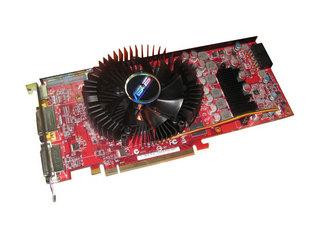 华硕EAH4870/HTDI/512M冰刃5.8版
