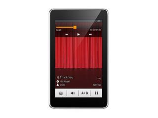 蓝魔Q25L(4GB)