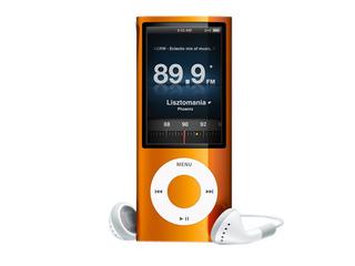 苹果iPod nano 5(16GB)
