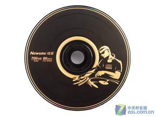 纽曼天籁系列 52X CD-R(50片/桶)