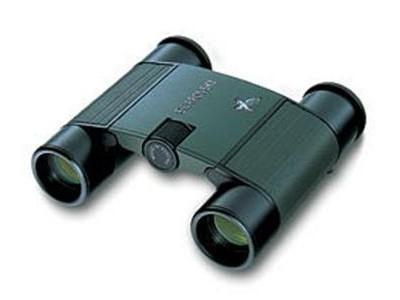施华洛世奇 Pocket 10X25B(黑/绿)