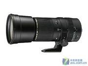 腾龙 SP AF 200-500mm f/5-6.3 Di LD IF(A08)佳能卡口