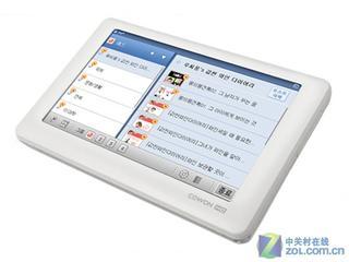 iAUDIO COWON V5HD(8GB)