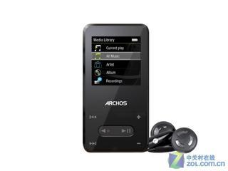 爱可视ARCHOS 1 vision(4GB)