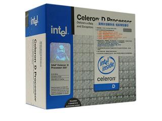 Intel 赛扬D 325(盒)