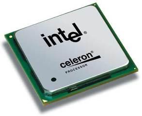 Intel 赛扬 2.4GHz(散)