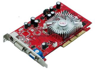 七彩虹天行6200A-GD2超频利器256M