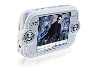 朗科酷贝P200(1GB)