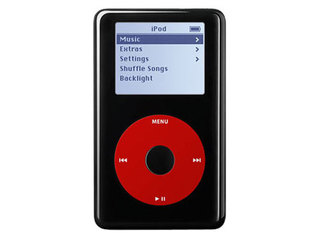 苹果ipod U2 PHOTO(20GB)