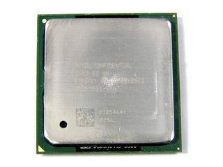 Intel 奔腾4 2.8EGHz(散)