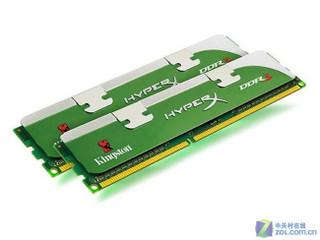 金士顿4GB DDR3 1600(LoVo HyperX系列/XMP 2/KHX1866C9D3LK2)