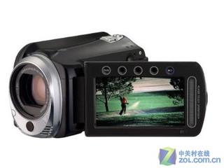 JVC GZ-HD500AC
