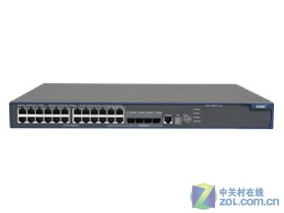 H3C S5120-24P-EI